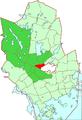 Espoo districts Karvasmaki.png