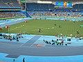 Estádio Olímpico (Engenhão) - atletismo nos Jogos Paraolímpicos Rio 2016.jpg