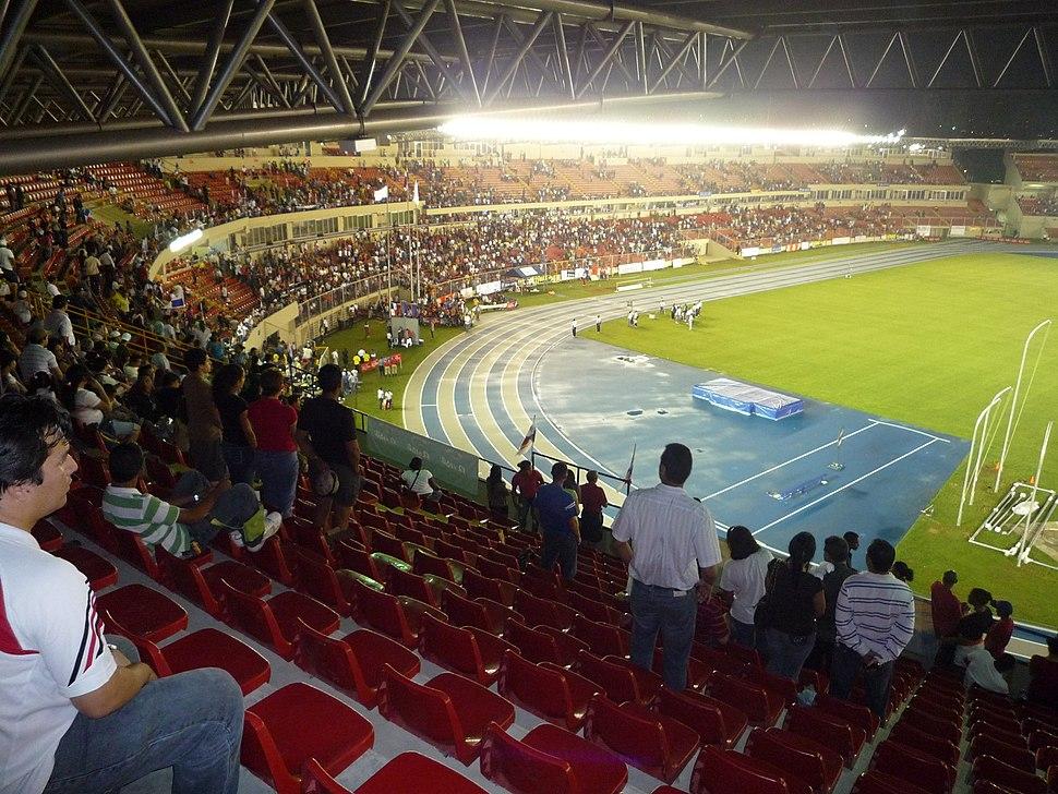 Estadio Rommel FernándezA1