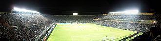 Estadio San Juan del Bicentenario - Image: Estadio San Jua del Bicentenario, Pocito