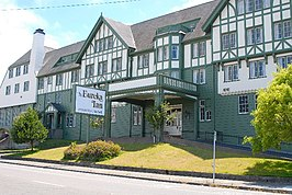 De Eureka Inn in 2007