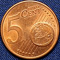 Euro 5 cent (Common face) (5131629928).jpg
