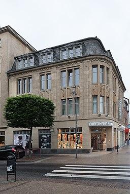 Wilhelmstraße in Euskirchen