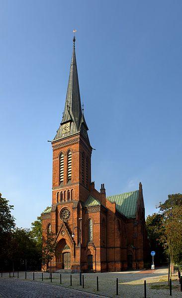 File Evangelisch Lutherische Kirche Bremen