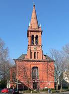 Evangelische Stadtkirche Höchst 4