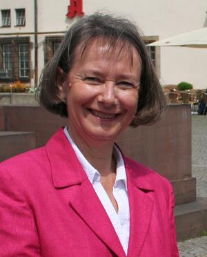 Evelyne Gebhardt - Image: Evelyne Gebhardt 2009