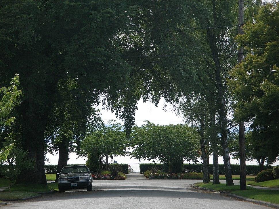 Everett - Grand Ave Park
