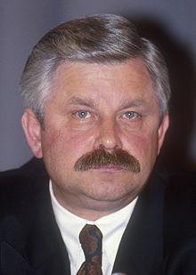 Alexander Rutskoy.