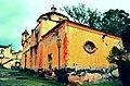 Ex Hacienda Molino de Flores, Corredores 3.JPG