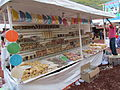 Exibiciones en la Feria del Mole 2014 25.JPG