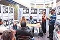 """Exposition """"QRpedia Sevran, mémoire digitale urbaine"""" du 17 au 22 septembre 2018 au Centre commercial BeauSevran 5.jpg"""