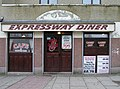 Expressway Diner, Omagh - geograph.org.uk - 137875.jpg