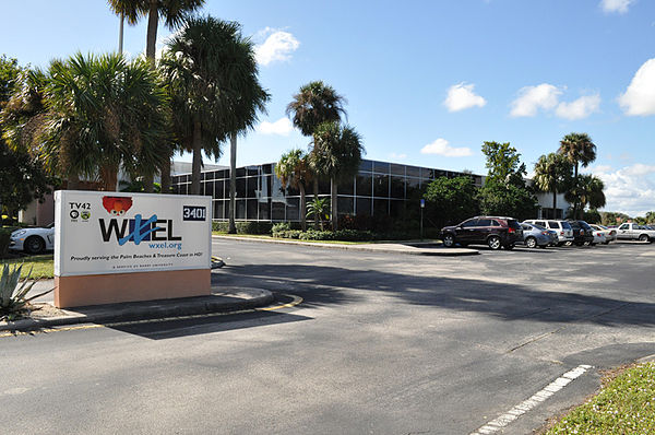 Wxel West Palm Beach