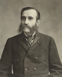 Félix-Gabriel Marchand Canadian politician