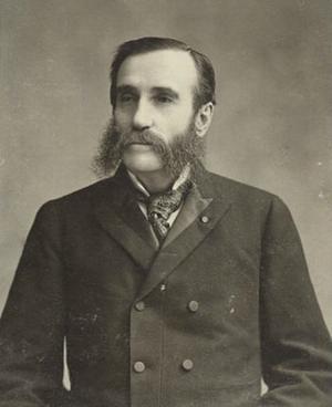 Félix-Gabriel Marchand - Image: Félix Gabriel Marchand