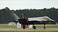 F-35 Lightning II has first operational air-to-air missile fire 160916-F-FY024-0700.jpg