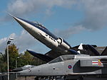 F104 Starfighter D-8212 at the Piet Smits collection at Baarlo in Netherlands, pic1.JPG