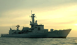 BNS Louise-Marie (F931)