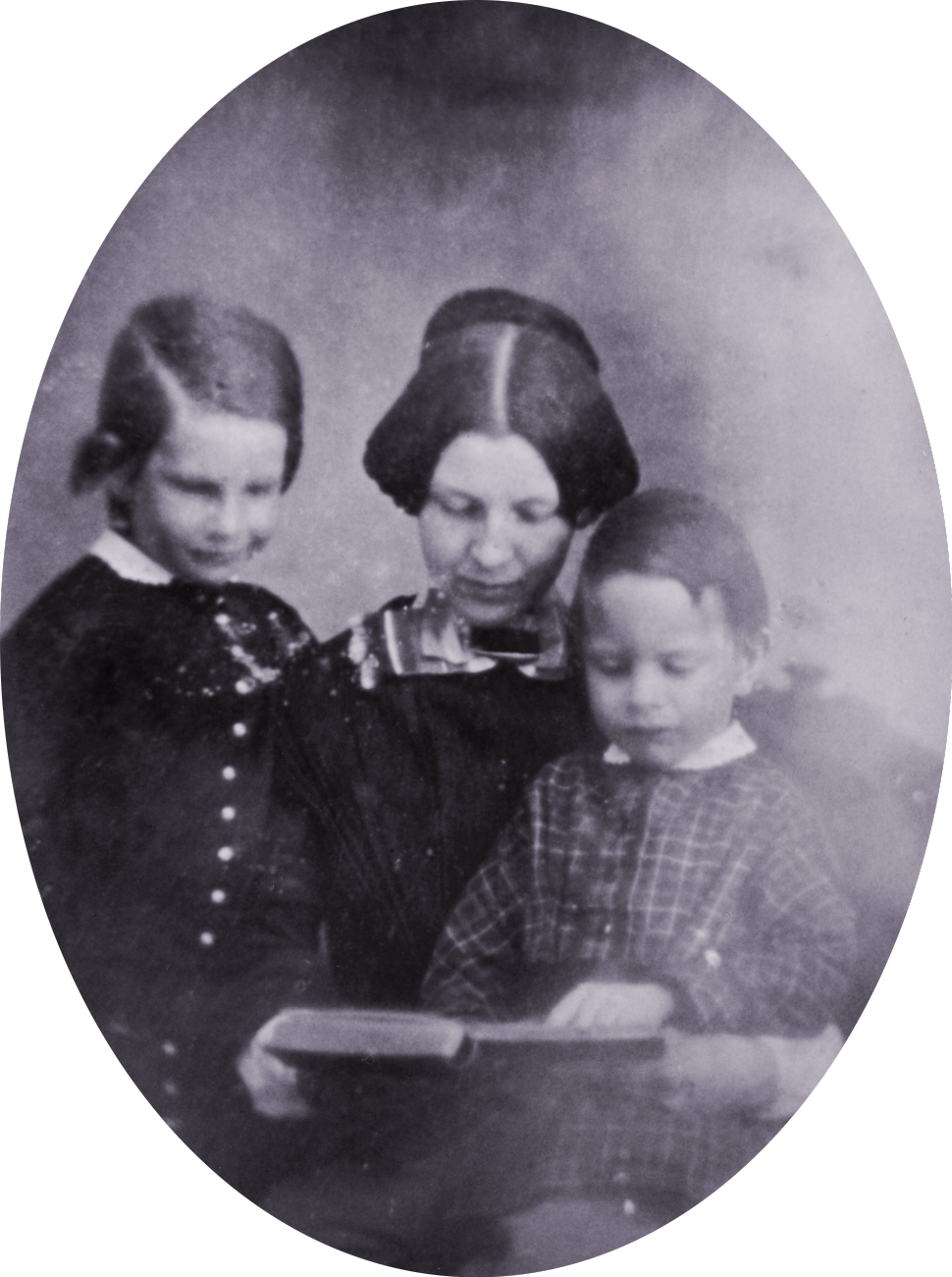 FA Longfellow and sons c1849