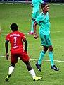 FC RB Salzburg v.Real Madrid (Testspiel, 7. August 2019) 41.jpg
