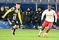 FC Red Bull Salzburg versus LASK (16. Dezember 2017) 03.jpg