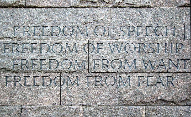 FDR Memorial wall.jpg