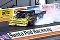 FIA MSA Pro Mod - Chevrolet C10 - Santa Pod 2010 (4656629485).jpg