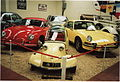 FMR Messerschmidt 200 1961 with Porsche 356 & 911 (17079232248).jpg