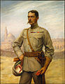 F Woodruffe, 'Kitchener of Khartoum', 1925 (21503465140).jpg