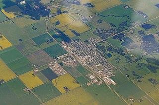 Fairview, Alberta Town in Alberta, Canada