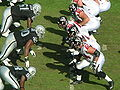 Falcons on offense at Atlanta at Oakland 11-2-08 10.JPG