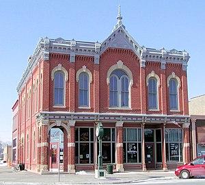 Farmington, Minnesota - Image: Farmington Exchange