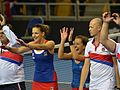Fed Cup Final 2016 FRA vs CZE PPP 3428 (30953930761).jpg