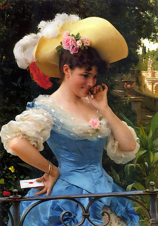 Federico Andreotti - The Love Letter