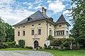 Feldkirchen Poitschach 1 Schloss Poitschach 14072015 5779.jpg
