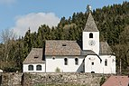 Feldkirchen Sankt Ulrich Pfarrkirche hl Ulrich Sued-Ansicht 11042016 2993.jpg