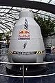 Felix Baumgartner, Red Bull Stratos, Hangar 7 (Ank Kumar, Infosys Limited) 01.jpg