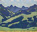 Ferdinand Hodler - Landschaft bei Château d'Oex.jpg