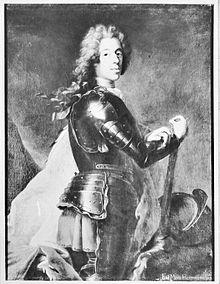 Ferdinand Maria Innozenz Von Bayern Wikipedia