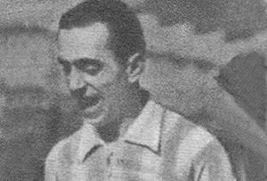 Fernando Paternoster - Fernando Paternoster with Racing Club