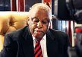 Festus Mogae, Former President of Botswana - TeachAIDS Advisor (13549816065).jpg