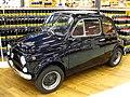 Fiat 500 Black 1970.JPG