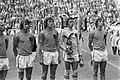 Finale wereldkampioenschap voetbal 1974 in Munchen, West Duitsland tegen Nederla, Bestanddeelnr 927-3110.jpg