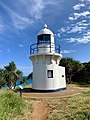 Fingal Head Lighthouse, Fingal Head, New South Wales 04.jpg