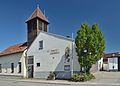 Fire station Rohrbach am Steinfelde 02.jpg