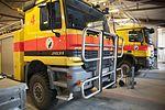 Fire trucks in Kangerlussuaq (26137550350).jpg