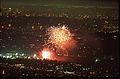 Fireworks over the Rose Bowl 20140704.jpg