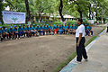 First Aid and Emergency Management Session - Summer Camp - Nisana Foundation - Sibpur BE College Model High School - Howrah 2013-06-08 9077.JPG