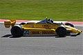 Fittipaldi F8 at Silverstone Classic 2012.jpg