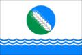 Flag of Dmitrovogorskoe rural settlement.png